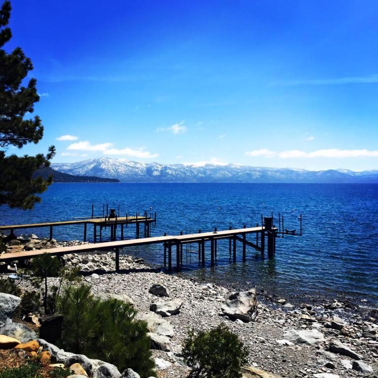 more of Lake Tahoe